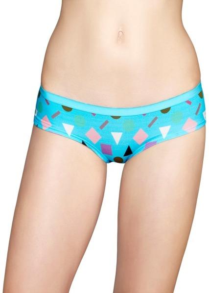 Bielizna damska Happy Socks Hipster PLA68-6000