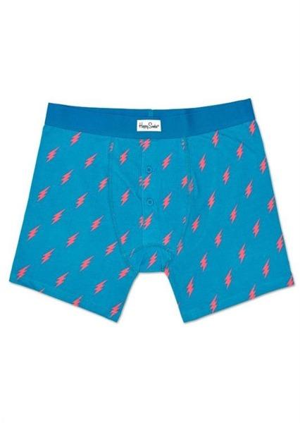 Bielizna męska Happy Socks Boxer Brief FLA83-6001