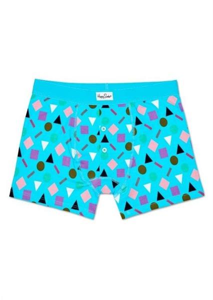Bielizna męska Happy Socks Boxer Brief PLA83-6000