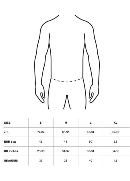 Bielizna męska Happy Socks Trunk DOT87-6005