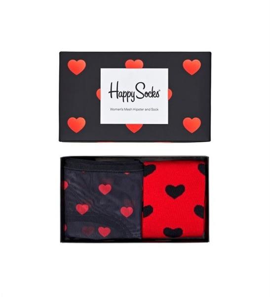 Combo box damski Happy Socks XVAL62-9000