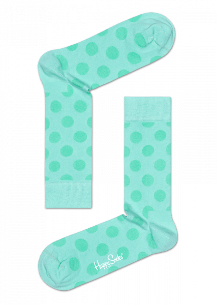 Giftbox (4-pak) skarpetki Happy Socks Pastel XPAS09-7000
