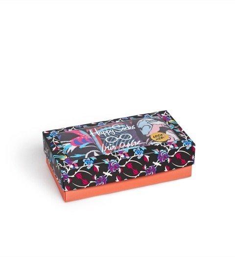 Giftbox Happy Socks x Iris Apfel XIR08-9000