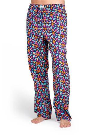 Lounge Pants Happy Socks SHR69-5000