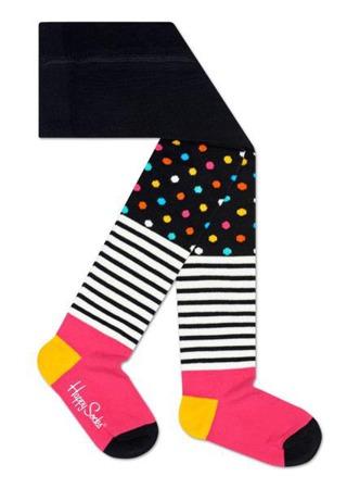 Rajstopy dziecięce Happy Socks KSDO60-9000
