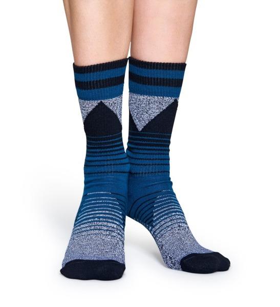 Skarpetki ATHLETIC Happy Socks ATEIG27-9000