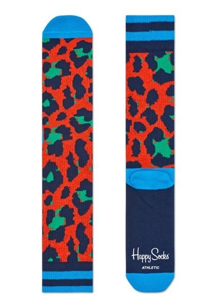 Skarpetki ATHLETIC Happy Socks ATLEO27-6000