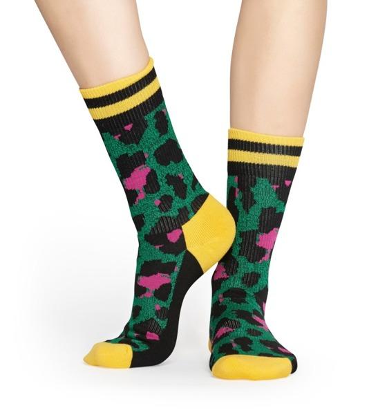 Skarpetki ATHLETIC Happy Socks ATLEO27-7001