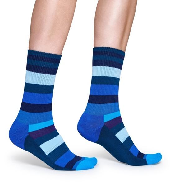 Skarpetki ATHLETIC Happy Socks ATSTR27-6002