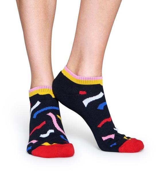 Skarpetki ATHLETIC LOW Happy Socks ATPAP05-9000