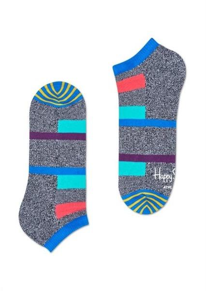 Skarpetki Athletic Happy Socks LOW ATSTR05-9000
