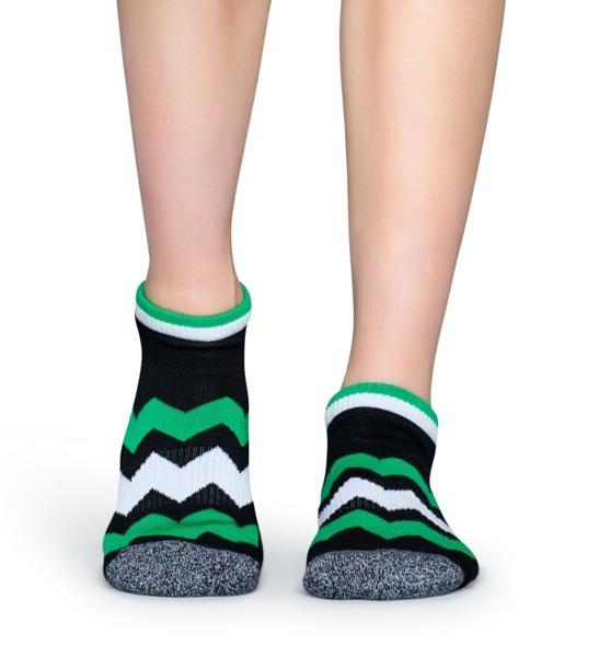 Skarpetki Athletic Happy Socks LOW ATZST05-9000