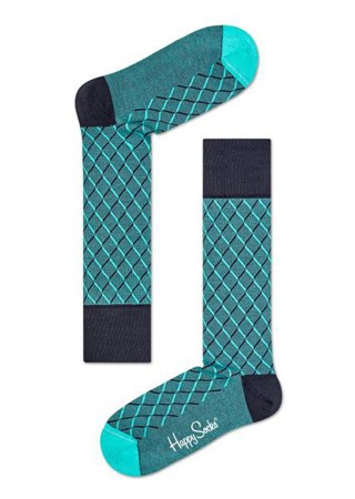 Skarpetki DRESSED Happy Socks SQO34-7000