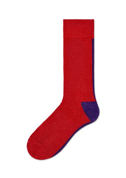 Skarpetki HYSTERIA Gigi Mid High Sock SISGIG14-4000