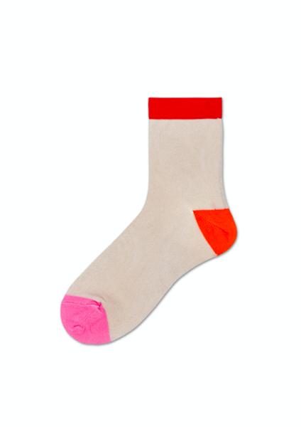 Skarpetki HYSTERIA Grace Ankle Sock (SISGRA12-4000)