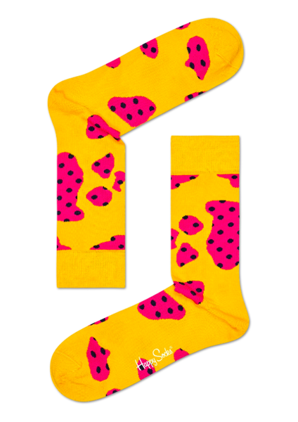 Skarpetki Happy Socks 10th Annivarsary COW1001-2000