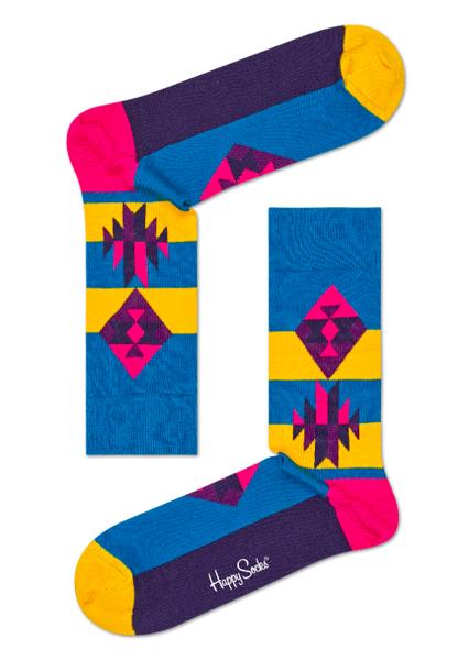 Skarpetki Happy Socks 10th Annivarsary INC1001-6000