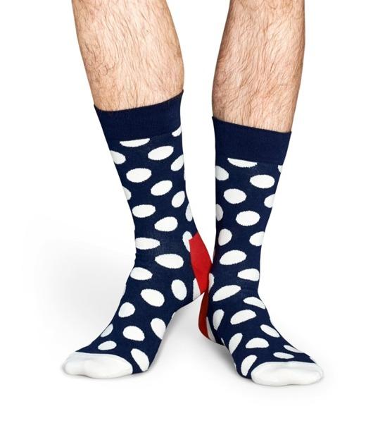 Skarpetki Happy Socks BD01-608