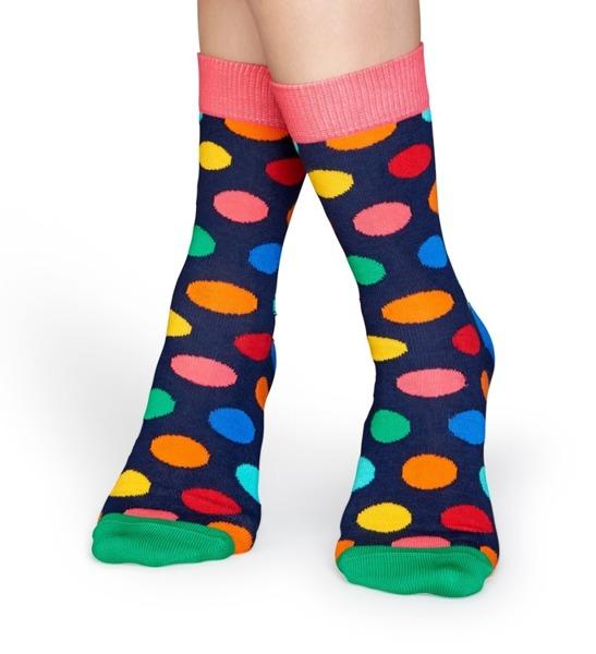 Skarpetki Happy Socks BDO01-6001