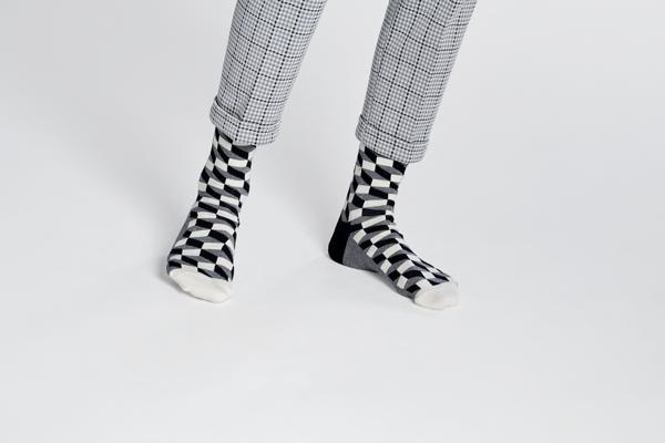 Skarpetki Happy Socks FO01-901