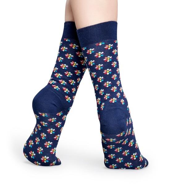 Skarpetki Happy Socks MFL01-6000