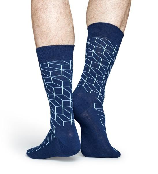 Skarpetki Happy Socks OPT01-6001