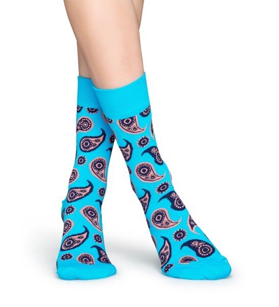 Skarpetki Happy Socks PAI01-6001