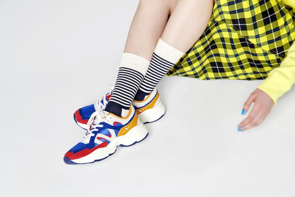 Skarpetki Happy Socks SH01-068