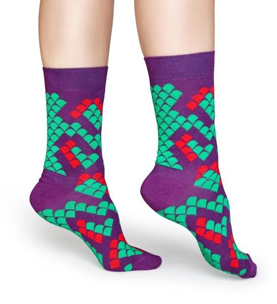 Skarpetki Happy Socks SNK01-5000