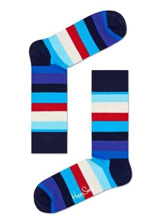 Skarpetki Happy Socks STR01-6000