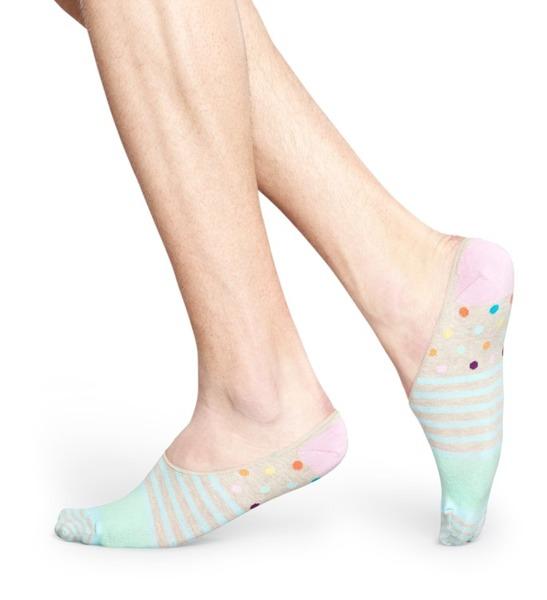 Skarpetki LINER Happy Socks SDO06-1001