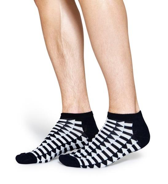 Skarpetki LOW Happy Socks DIR05-9000