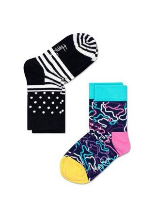 Skarpetki dziecięce Happy Socks KEC02-068