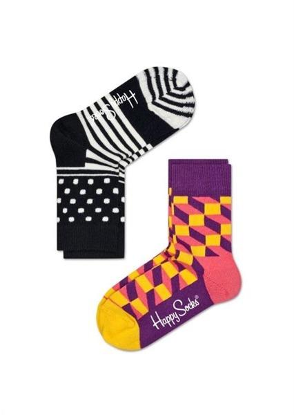 Skarpetki dziecięce Happy Socks KFIO02-5000
