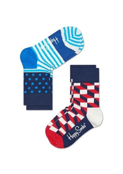 Skarpetki dziecięce Happy Socks KFIO02-6000