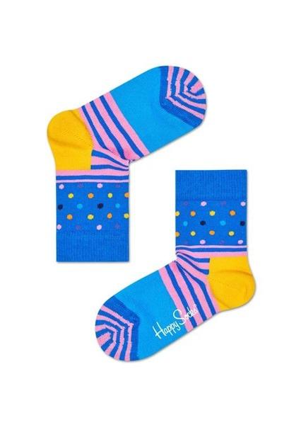 Skarpetki dziecięce Happy Socks KSDO01-6001