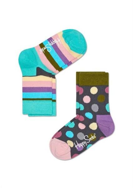 Skarpetki dziecięce Happy Socks KSTR02-7000