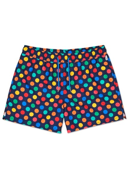 Szorty kąpielowe Happy Socks BDO116-6001